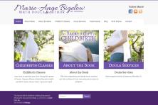 www.mariebigelow.com