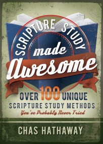 Scripture Study Made Awesome