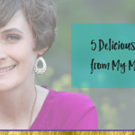5 Delicious Surprises from My Mastermind
