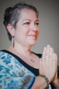 Recebba Leary Safon - Mother to Mother Yoga