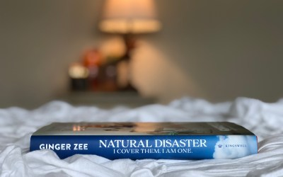 Where You Can Donate to Hurricane Florence Relief Efforts + Ginger Zee's book—Natural Disasters: I Cover Them. I Am One.