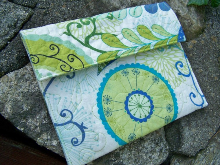 ipad case sewing pattern