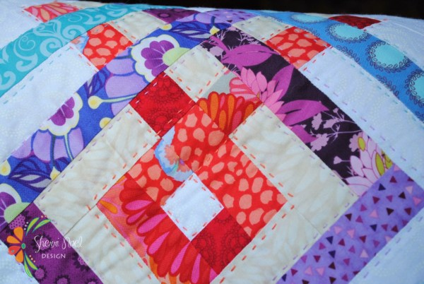 block of the month quilt