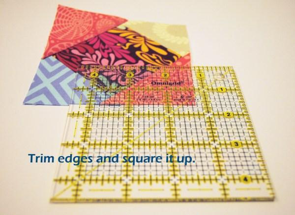 9 patch quilt block