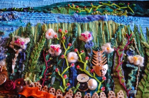 seashore quilt