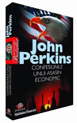 Confesiunile unui asasin economic, John Perkins