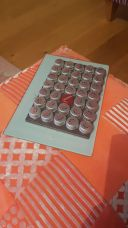 Bottle top trivet