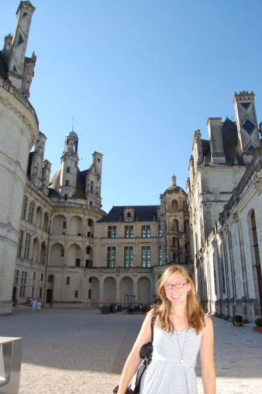 First France Trip