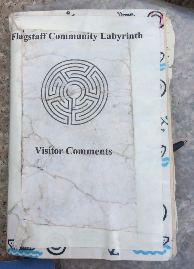 Labyrinth-Visitor-Comments