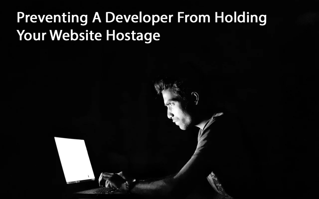 What If a Developer Hijacks My Website?