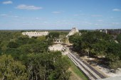 Touring Mayan Ruins on the Puuc Route in the Yucatan