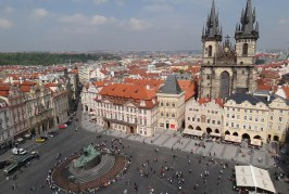 6 Nights in Magical Prague