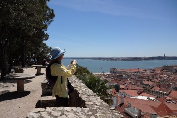 10 Nights in Delightful Lisbon