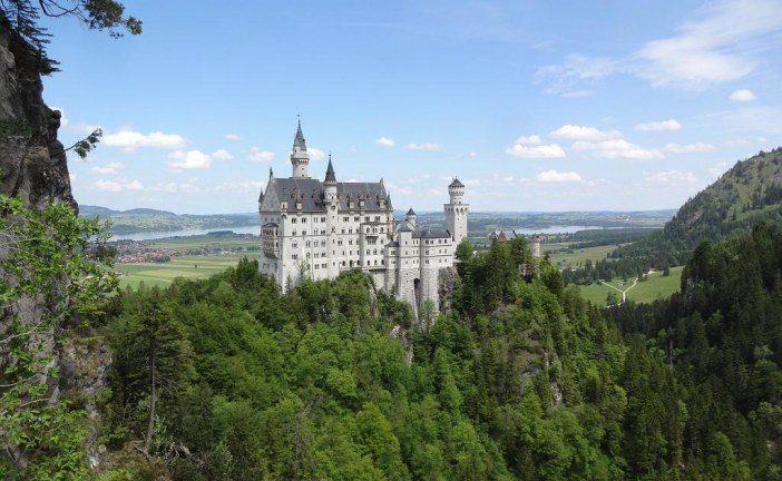 Fairytale Castles and Beautiful Bavaria – 6 Nights in Füssen
