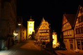 2 Nights in Perfectly Preserved Rothenburg ob der Tauber