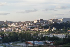 2 Nights in the Historic University City of Coimbra