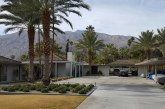 Biking Palm Springs Mid-Century Modernism – Route #2