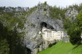 Fabulous Caves, a Castle in a Cave, and a Charming Medieval Town