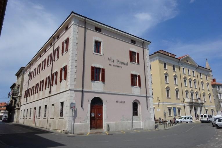 Vila Piranesi