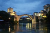 Compelling and Beautiful Mostar