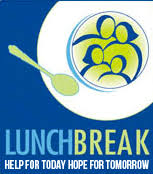 donate to lunchbreak