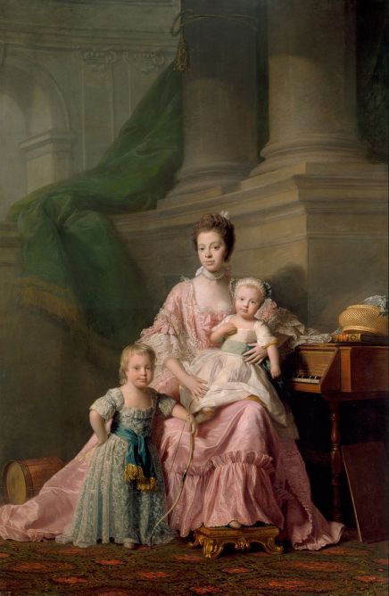 Allan_Ramsay_-_Queen_Charlotte_(1744-1818),_with_her_Two_Eldest_Sons_-_Google_Art_Project.jpg