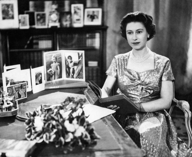 Royalty-First-Televised-Queens-Speech-Sandringham
