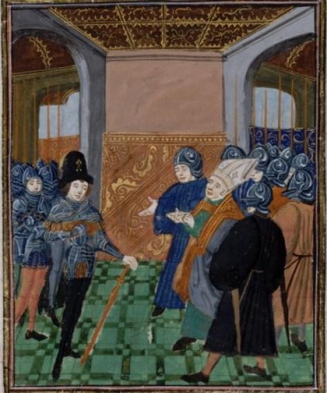 Edmond_Beaufort_et_envoyés_de_Rouen