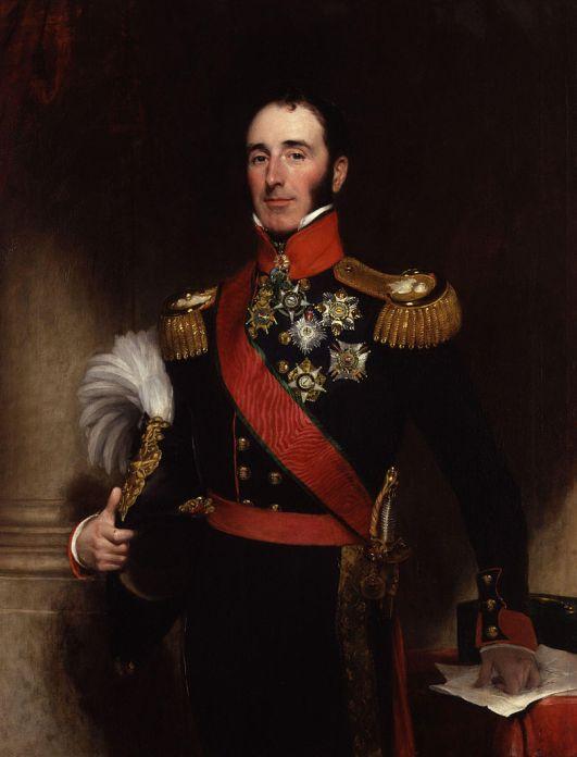 800px-Sir_John_Conroy,_1st_Bt_by_Henry_William_Pickersgill