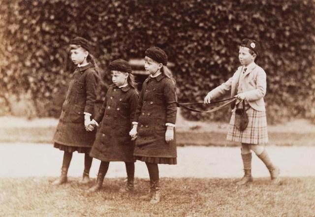 Edinburgh Children