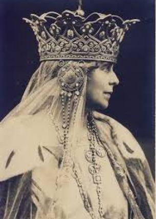 Missy 1922
