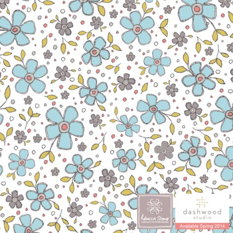 Prairie by Rebecca Stoner for Dashwood Studio - PRAI 1053