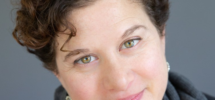 2020 Debut Book Feature and Author Interview: Jennifer Rosner, The Yellow Bird Sings