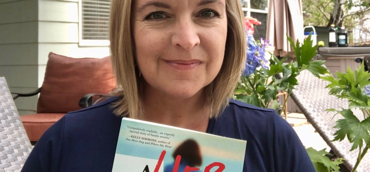 One Week Later…Her Perfect Life is Out in the World