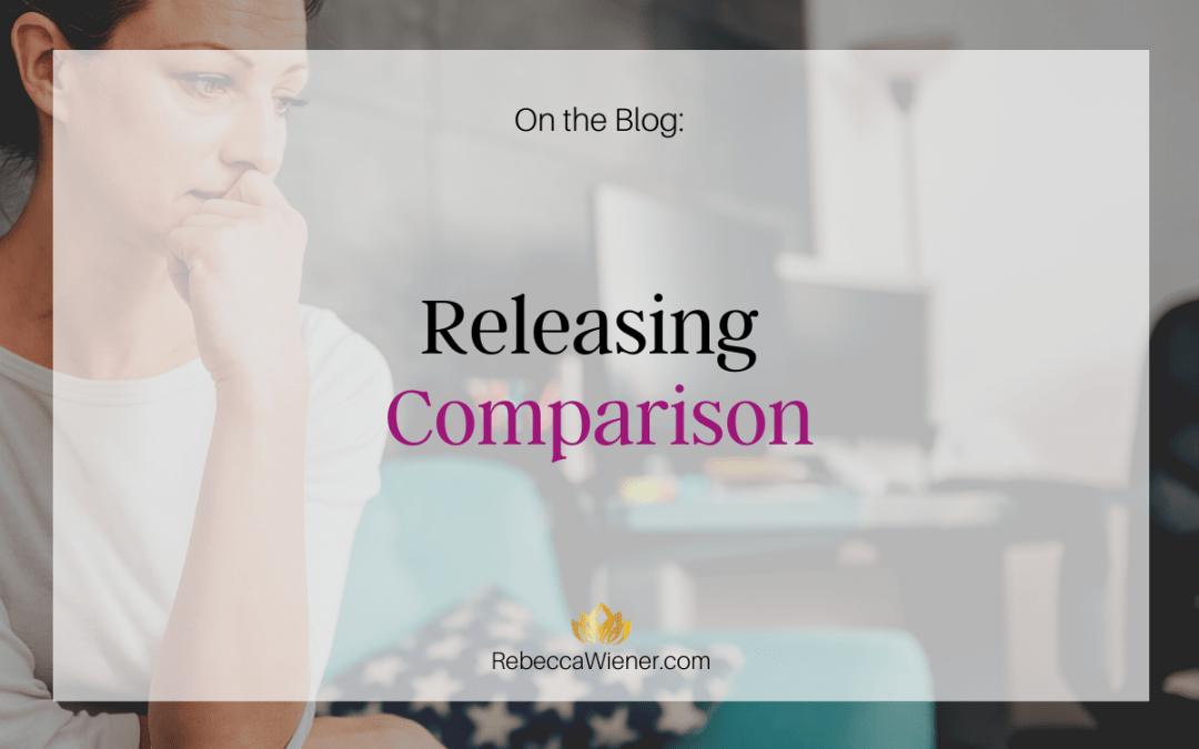 Releasing comparison