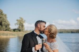 bröllopsfotograf friiberghs herrgård bröllop 2020