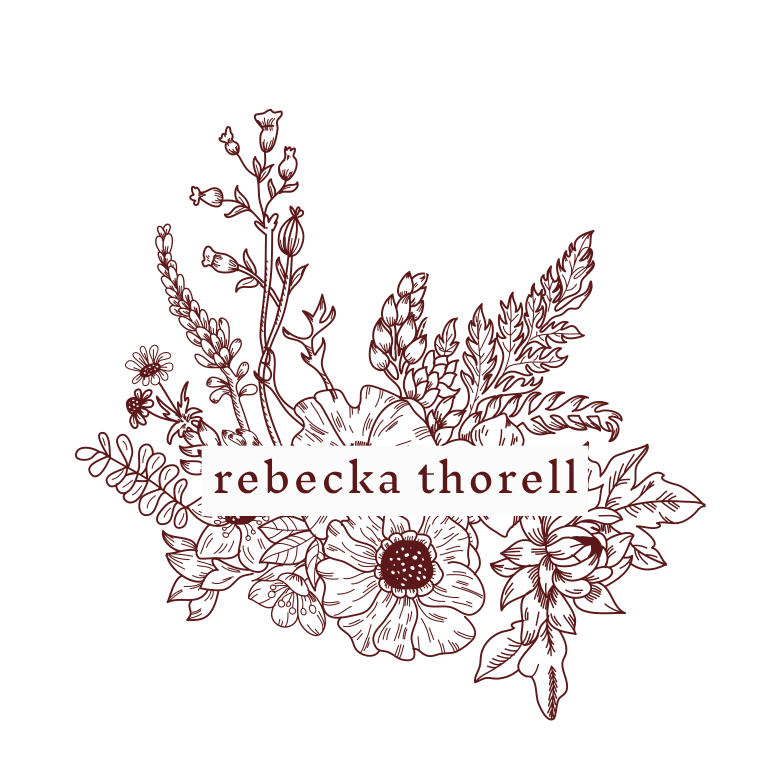 rebecka thorell photography