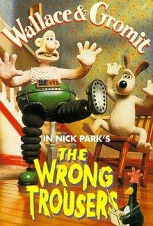 The Wrong Trouser (1993)