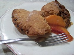 Fried Peach Hand Pies