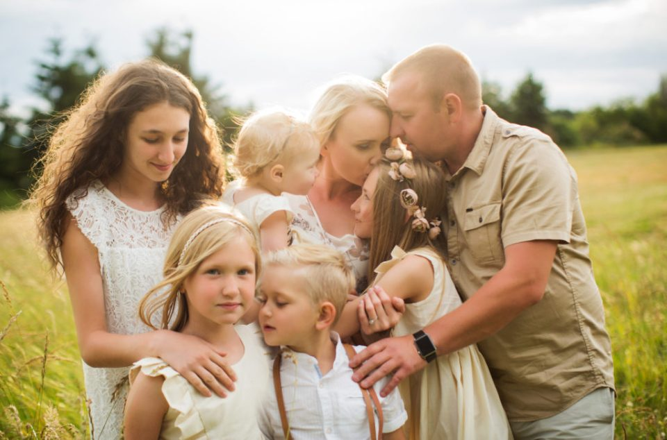 lifestyle family photographer