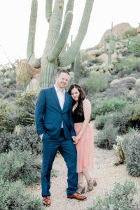 Nathan and Jessica Rene Kraeszig
