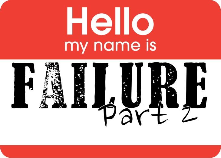 Failure Blog Post Meme part 2