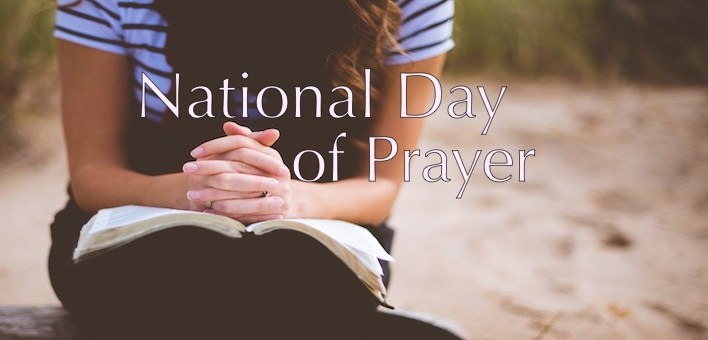 National Day of Prayer – What to Pray For