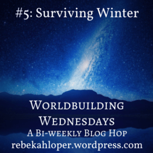 Link image back to: http://rebekahloper.com/worldbuilding-wednesdays/