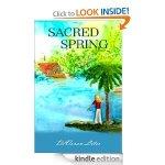 Best-Seller Sacred Spring-Last Day at 99 Cents
