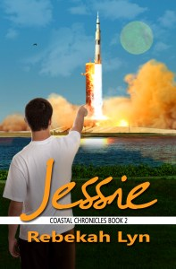 The four Cole boys suffer abuse at the hands of an alcoholic father, while largely being left to their own devices by a heartbroken and overworked mother.  Their adventures on their island home have become a welcome escape, and one of the only things in life the boys can truly rely on. Jessie, the youngest and a dreamer, becomes enamored with US plans for manned space flight and its race to the moon, stirring his own dreams of one day becoming an astronaut. In a strange twist of fate, it is the space program and the momentum it gains that abruptly brings their beloved island life to an end. The family is forced to move to the city and start anew.