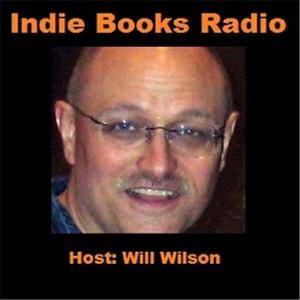 Will at indie Book Show