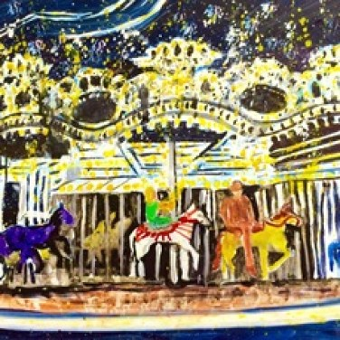 Chapter 26 Carousel