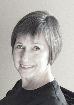 Marianne Sciucco, Author