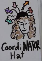 coordinator-hat